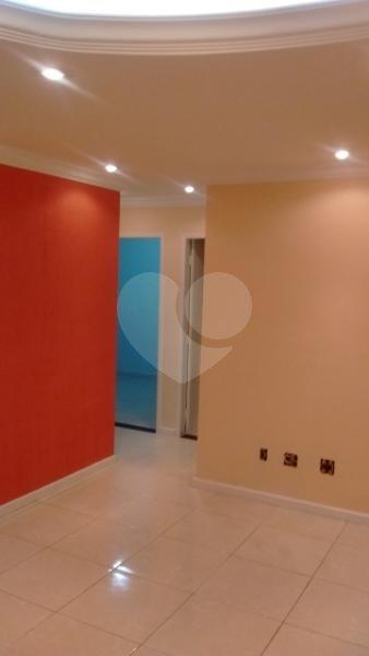 Venda Apartamento Belo Horizonte Sagrada Família REO139879 2