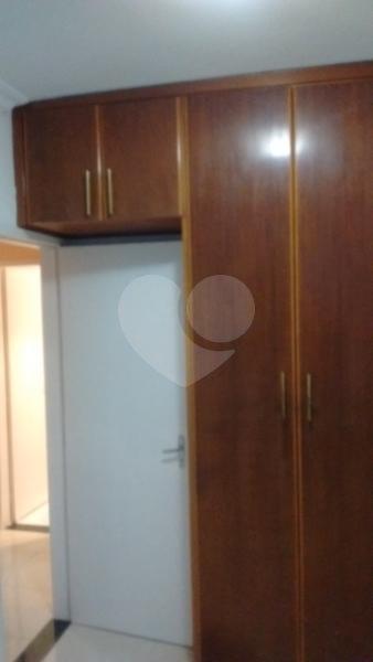 Venda Apartamento Belo Horizonte Sagrada Família REO139879 8