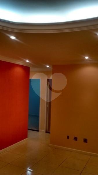 Venda Apartamento Belo Horizonte Sagrada Família REO139879 9