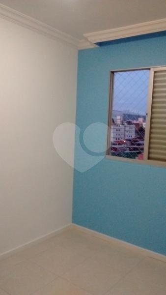 Venda Apartamento Belo Horizonte Sagrada Família REO139879 3