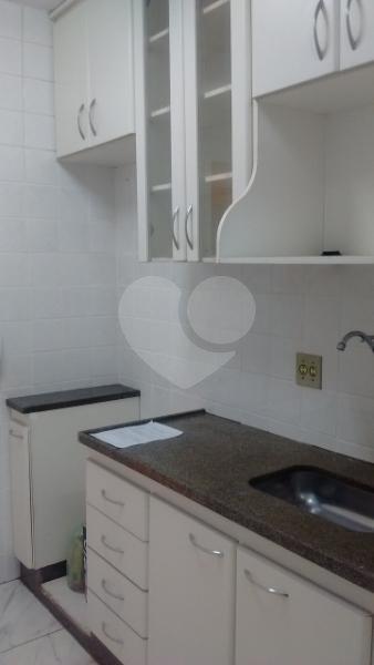 Venda Apartamento Belo Horizonte Sagrada Família REO139879 11