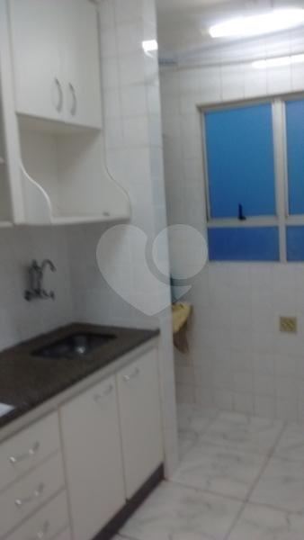 Venda Apartamento Belo Horizonte Sagrada Família REO139879 13