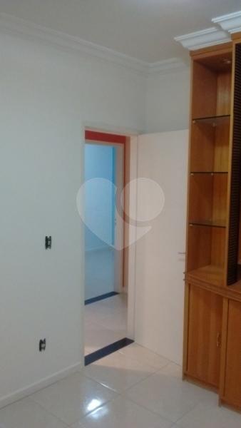 Venda Apartamento Belo Horizonte Sagrada Família REO139879 4