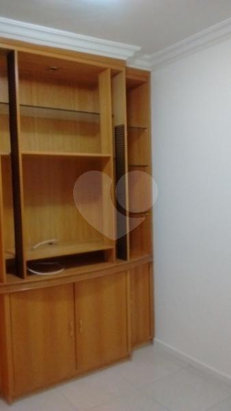 Venda Apartamento Belo Horizonte Sagrada Família REO139879 14