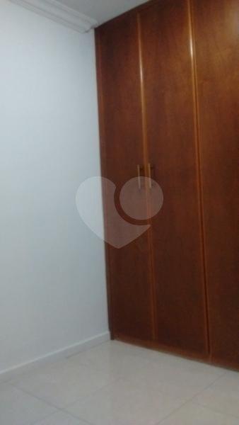 Venda Apartamento Belo Horizonte Sagrada Família REO139879 7