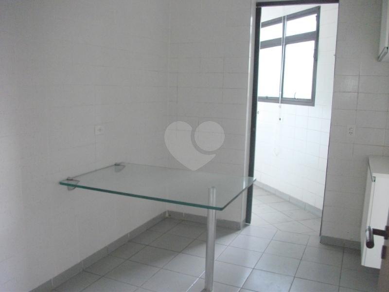 Venda Apartamento São Paulo Vila Suzana REO140058 46