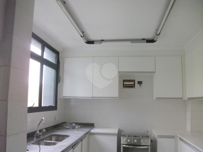 Venda Apartamento São Paulo Vila Suzana REO140058 16