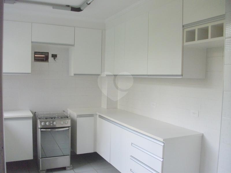 Venda Apartamento São Paulo Vila Suzana REO140058 51