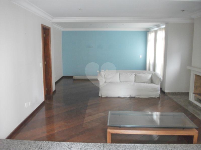 Venda Apartamento São Paulo Vila Suzana REO140058 8