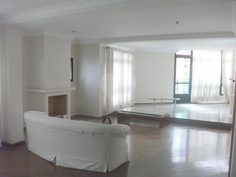 Venda Apartamento São Paulo Vila Suzana REO140058 1