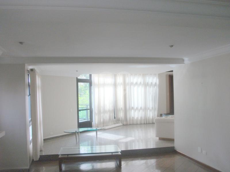 Venda Apartamento São Paulo Vila Suzana REO140058 2