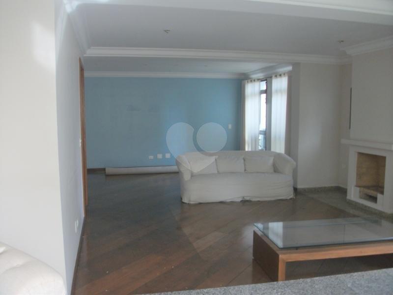 Venda Apartamento São Paulo Vila Suzana REO140058 5
