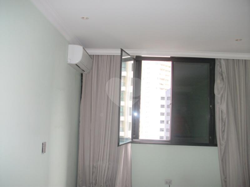 Venda Apartamento São Paulo Vila Suzana REO140058 45