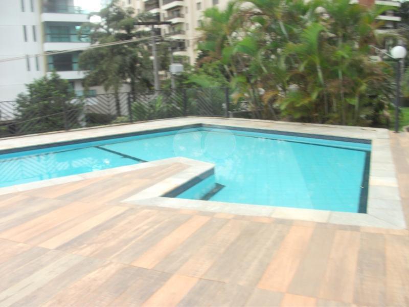 Venda Apartamento São Paulo Vila Suzana REO140058 54