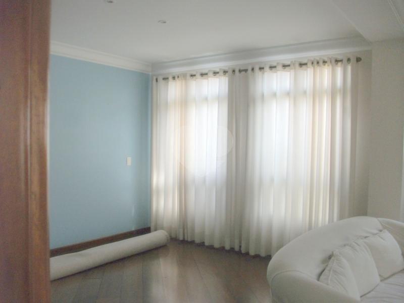 Venda Apartamento São Paulo Vila Suzana REO140058 7