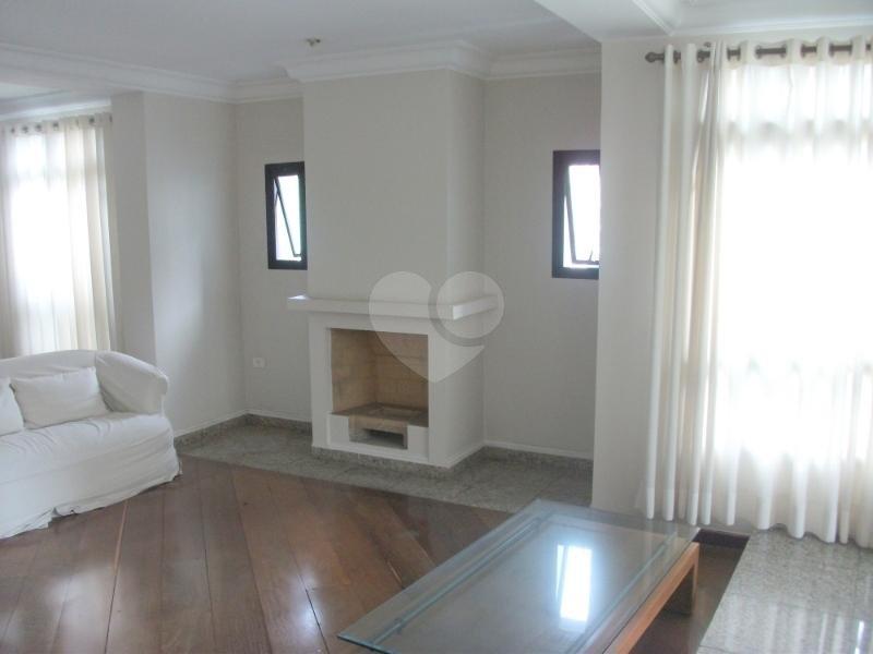 Venda Apartamento São Paulo Vila Suzana REO140058 6