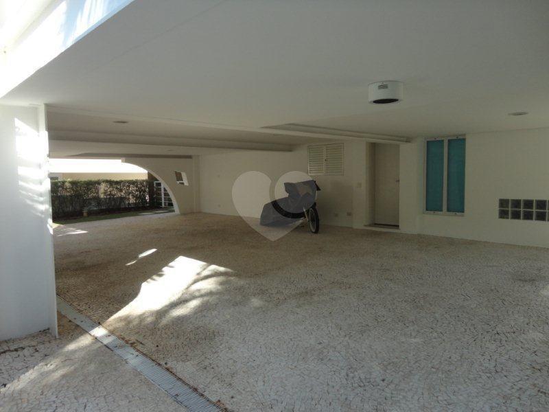Venda Casa Santana De Parnaíba Tamboré REO140369 35