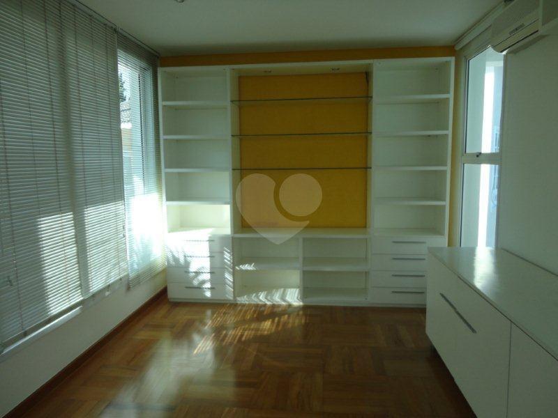 Venda Casa Santana De Parnaíba Tamboré REO140369 44