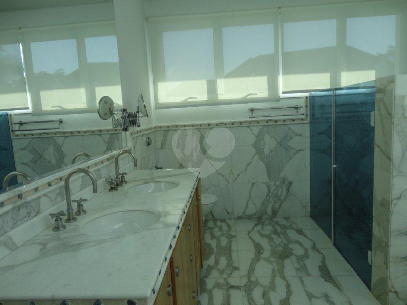Venda Casa Santana De Parnaíba Tamboré REO140369 28