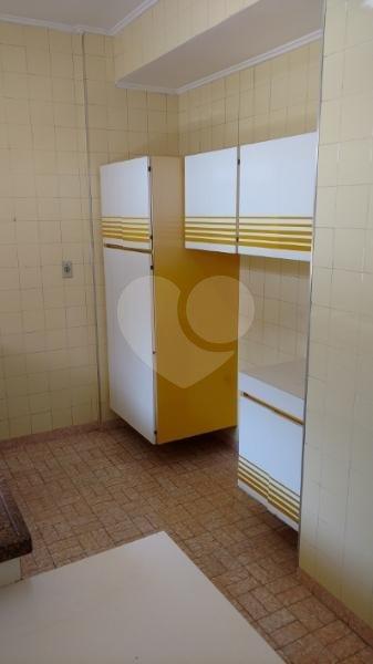 Venda Apartamento São Paulo Pinheiros REO140683 9