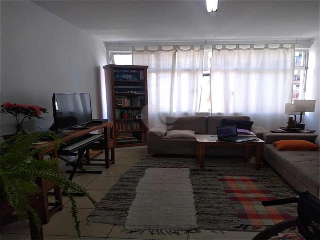 Venda Apartamento São Paulo Pinheiros REO140683 1