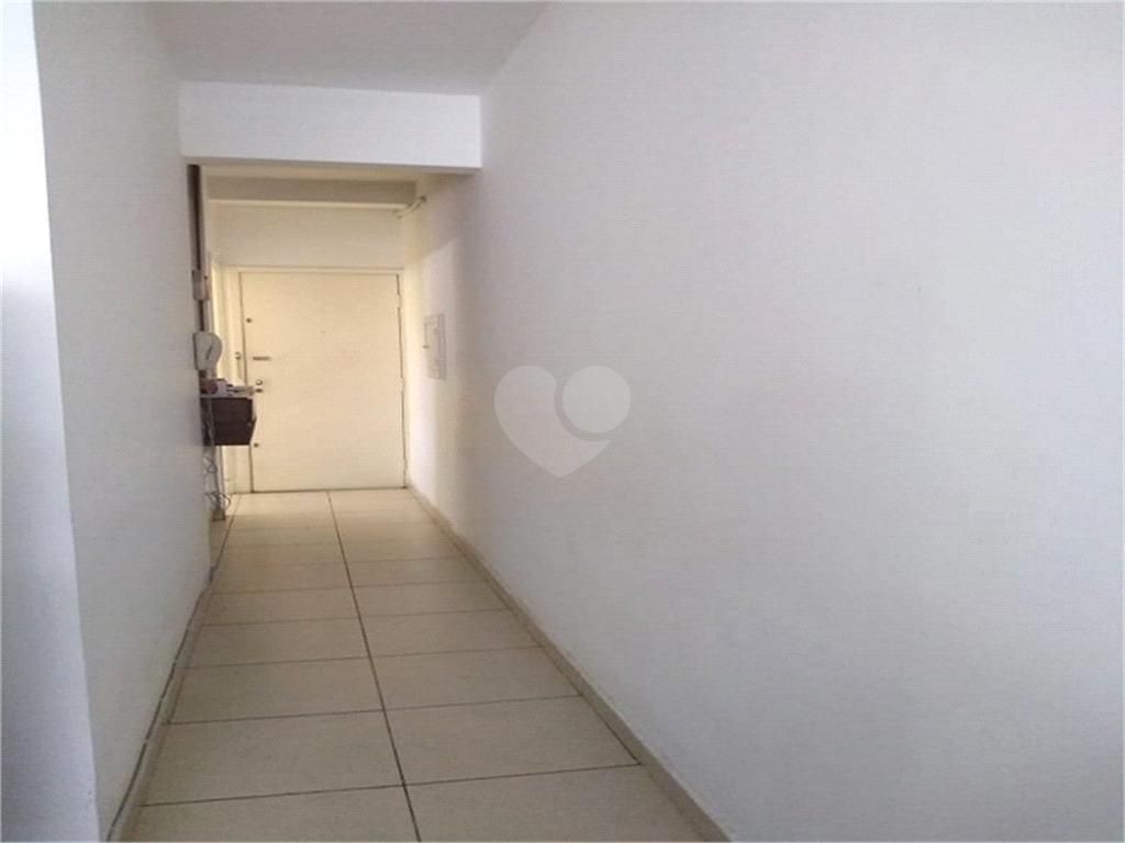 Venda Apartamento São Paulo Pinheiros REO140683 53