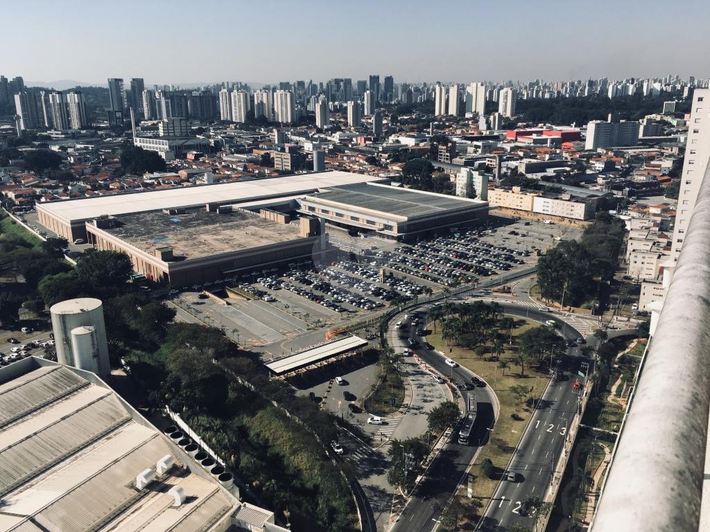 Venda Cobertura São Paulo Jardim Dom Bosco REO140907 22