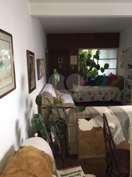 Venda Apartamento São Paulo Pinheiros REO141018 2