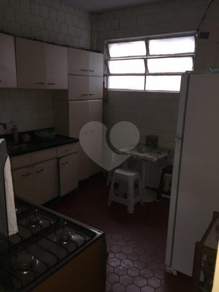 Venda Apartamento São Paulo Pinheiros REO141018 6