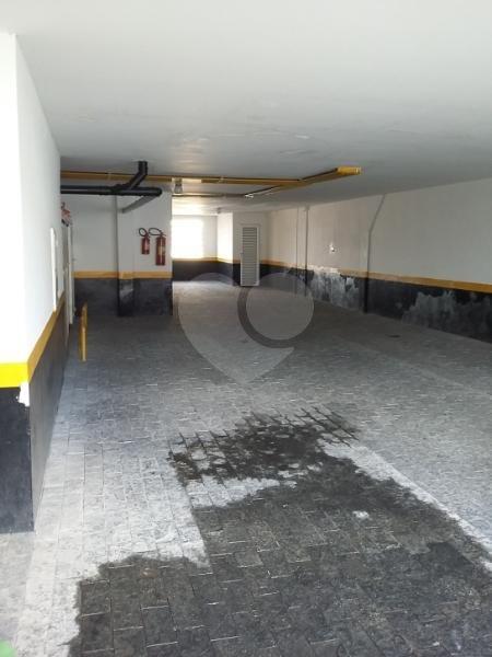 Venda Apartamento São Paulo Pinheiros REO141029 27