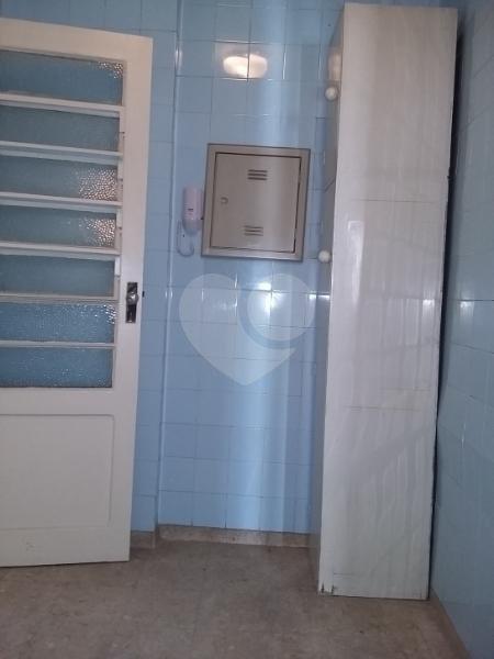 Venda Apartamento São Paulo Pinheiros REO141029 5