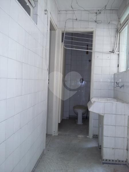 Venda Apartamento São Paulo Pinheiros REO141029 10