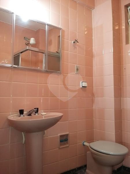 Venda Apartamento São Paulo Pinheiros REO141029 23