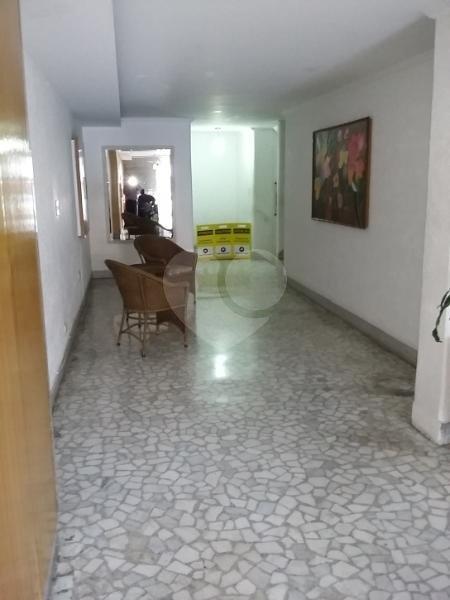 Venda Apartamento São Paulo Pinheiros REO141029 32