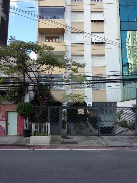 Venda Apartamento São Paulo Pinheiros REO141029 1