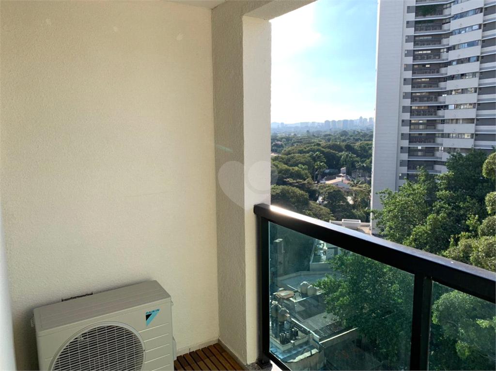 Aluguel Apartamento São Paulo Pinheiros REO141257 13