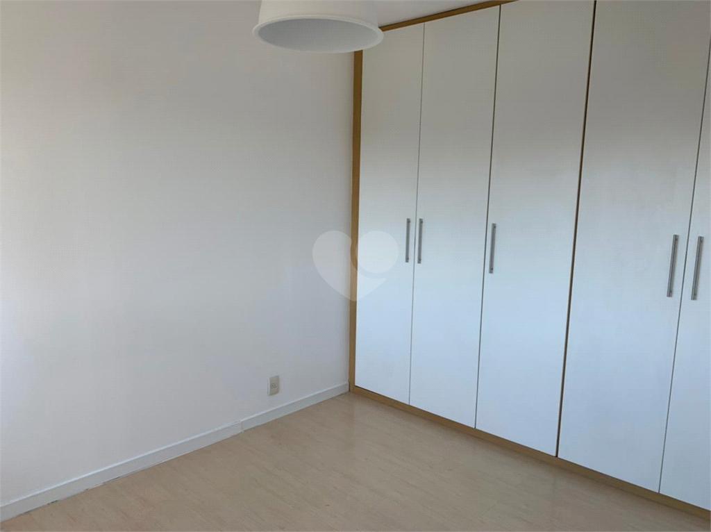 Aluguel Apartamento São Paulo Pinheiros REO141257 16