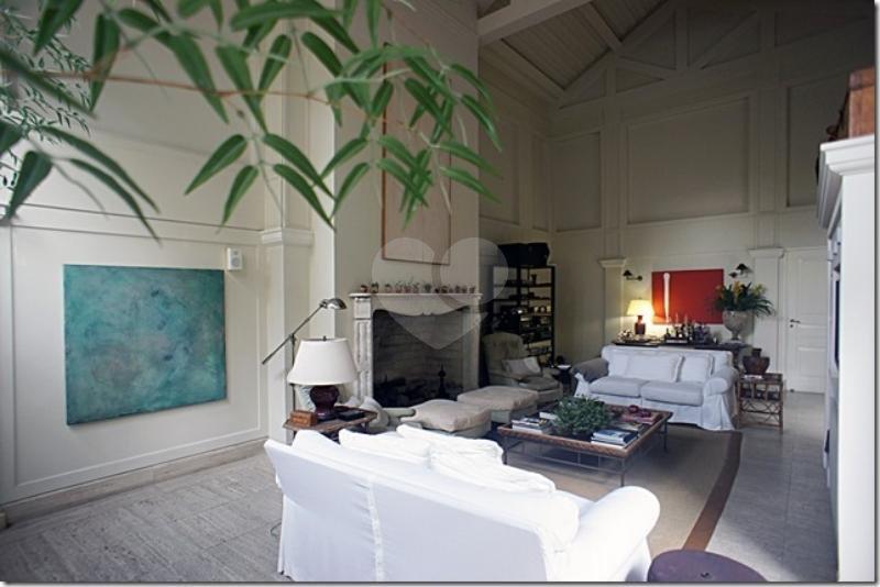 Venda Casa São Paulo Vila Morumbi REO141365 12