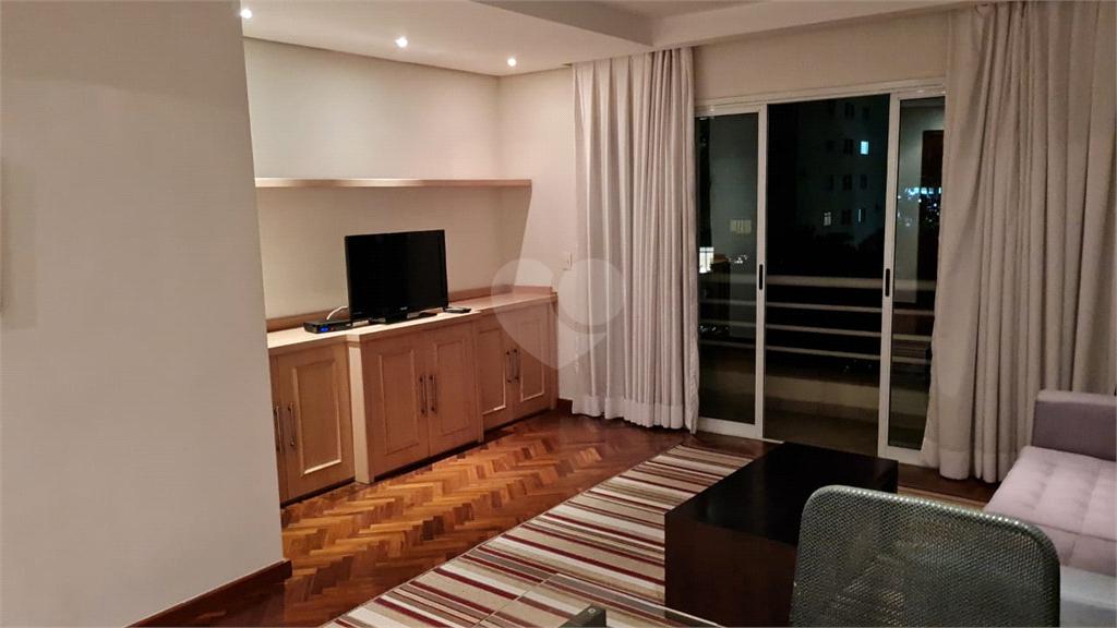 Venda Apartamento São Paulo Pinheiros REO141609 3