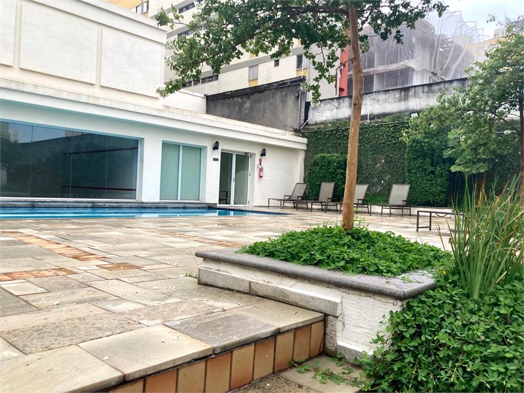 Venda Apartamento São Paulo Pinheiros REO141609 15