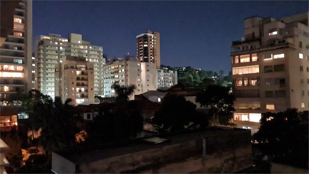 Venda Apartamento São Paulo Pinheiros REO141609 4