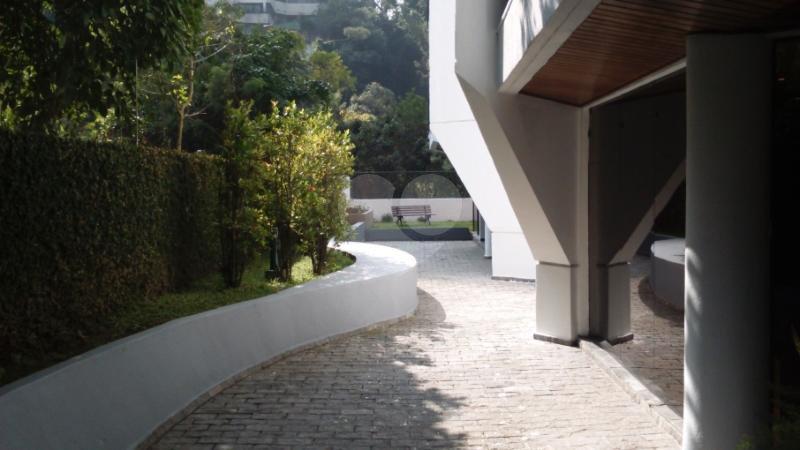 Venda Apartamento São Paulo Jardim Ampliação REO141785 5