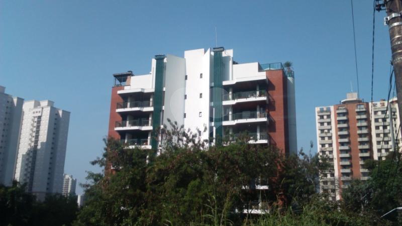 Venda Apartamento São Paulo Jardim Ampliação REO141785 1