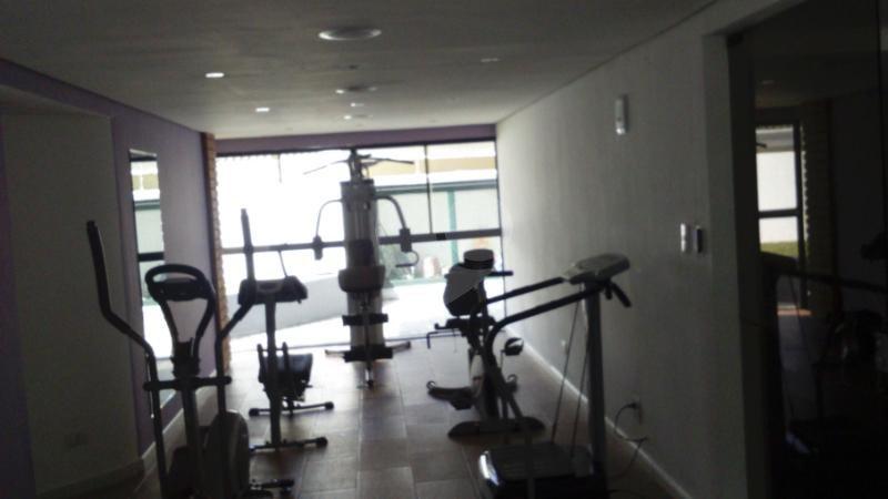 Venda Apartamento São Paulo Jardim Ampliação REO141785 7