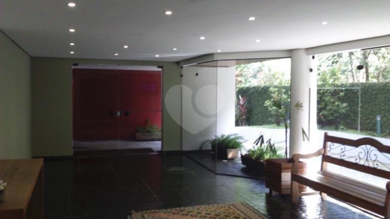 Venda Apartamento São Paulo Jardim Ampliação REO141785 4