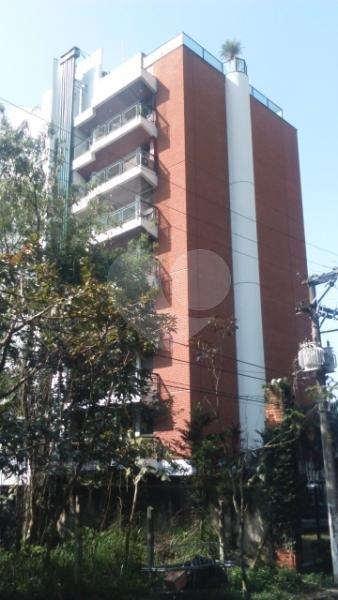 Venda Apartamento São Paulo Jardim Ampliação REO141785 2