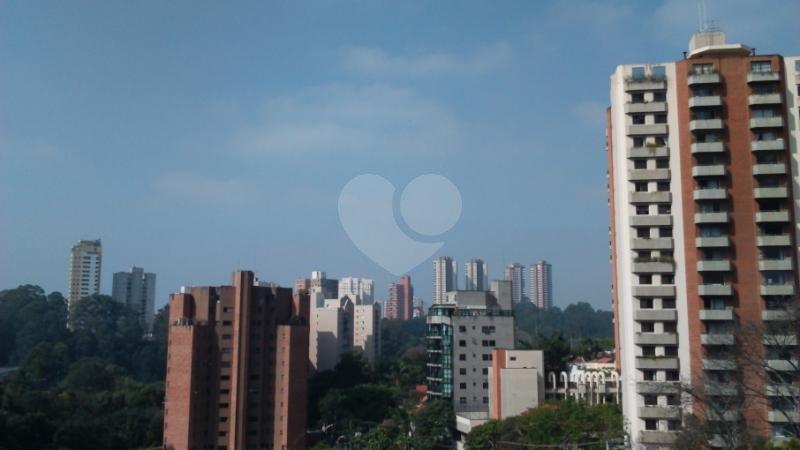 Venda Apartamento São Paulo Jardim Ampliação REO141785 19
