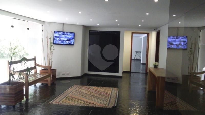Venda Apartamento São Paulo Jardim Ampliação REO141785 8