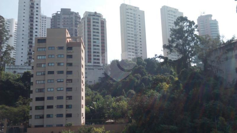 Venda Apartamento São Paulo Jardim Ampliação REO141785 23