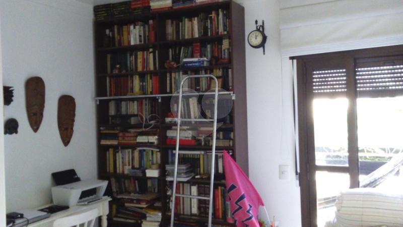 Venda Apartamento São Paulo Jardim Ampliação REO141785 18